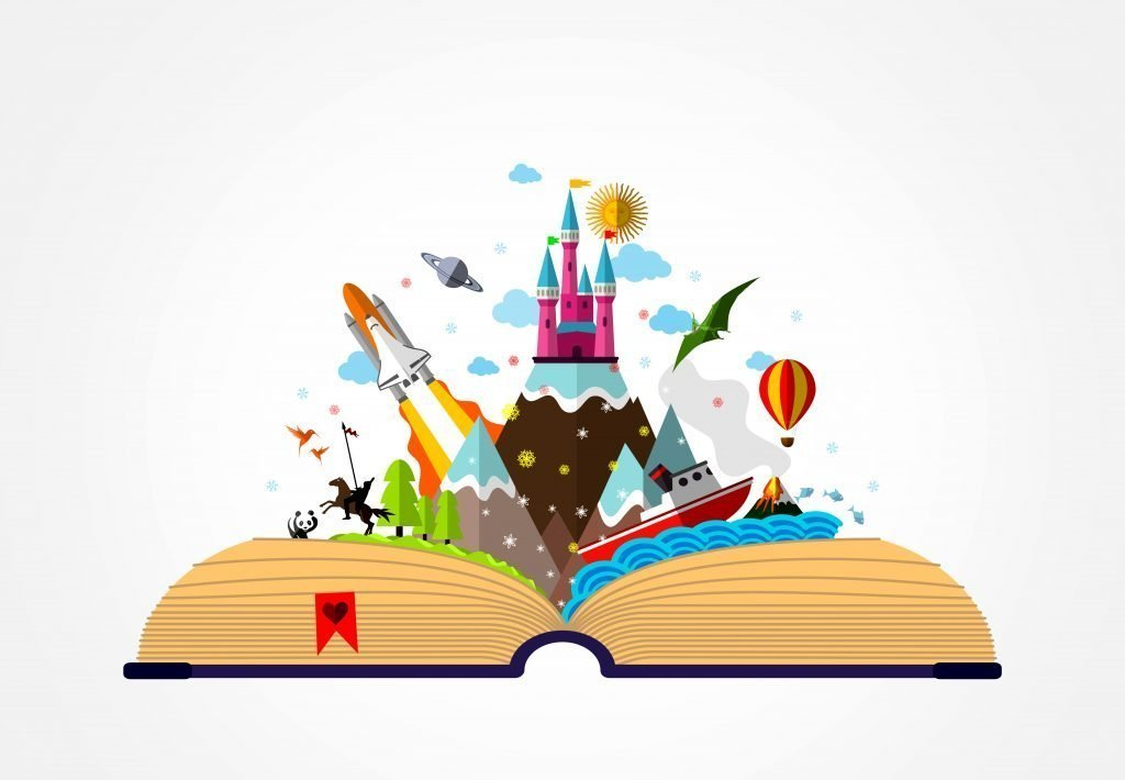creare Newsletter efficaci Storytelling