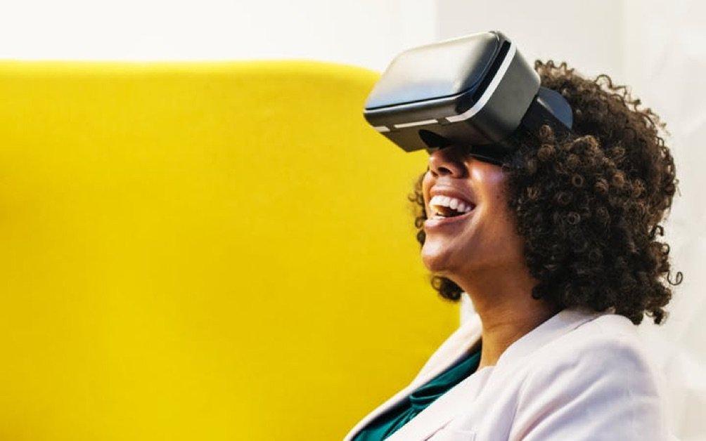 realtà virtuale marketing