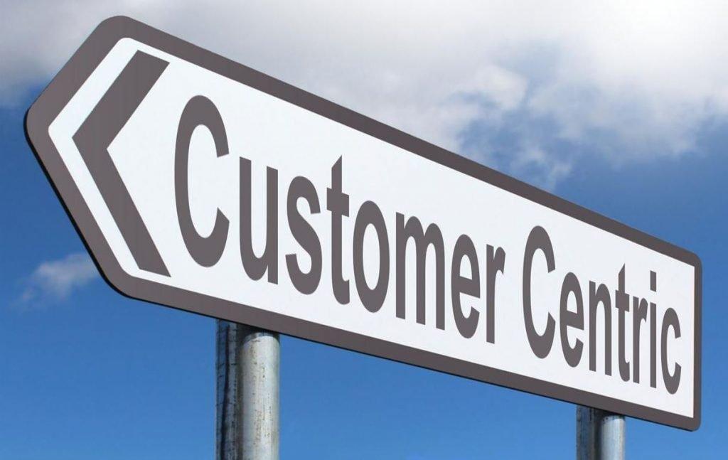 Digital Marketing per il retail - Customer Centric