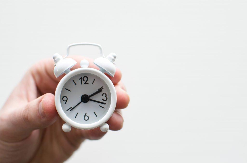 Influenzare gli altri - Timing