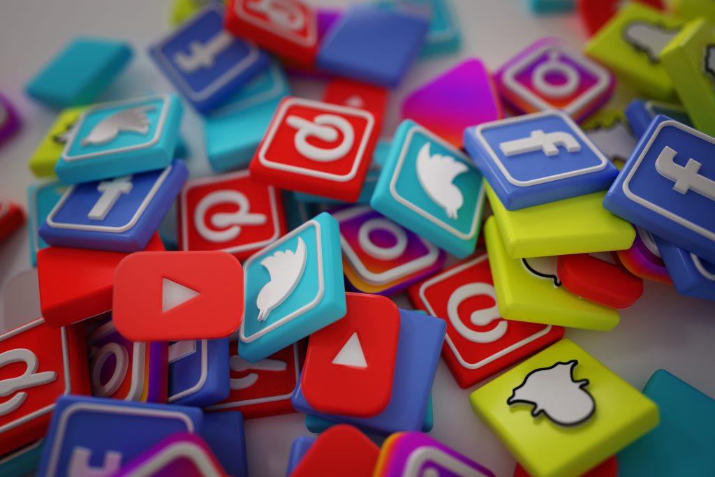 ente locale social media