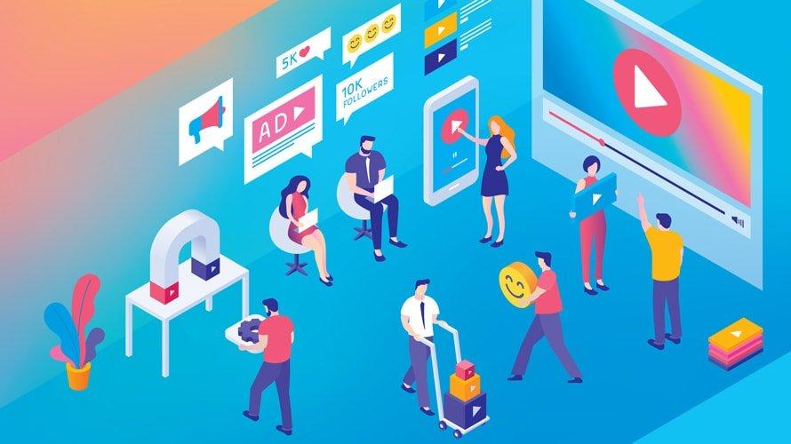 Marketing esperienziale, CX social