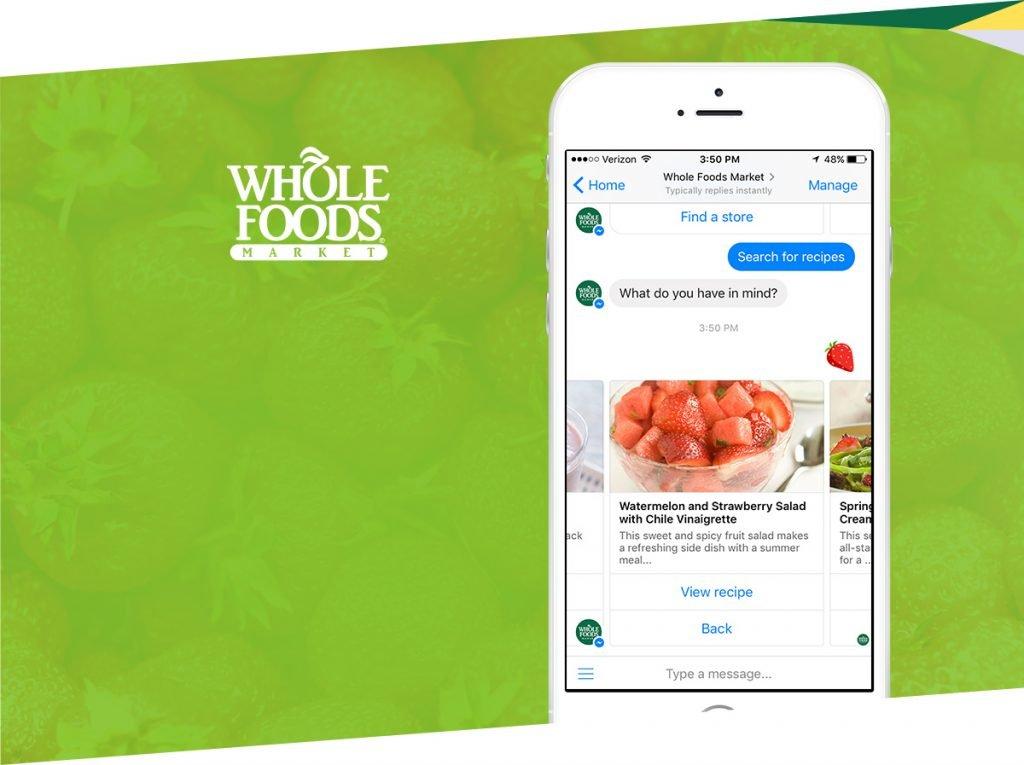 Marketplace e brand strategy nel food - Whole Foods