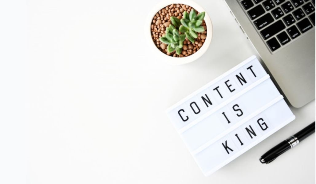 L'importanza dei contenuti nella comunicazione