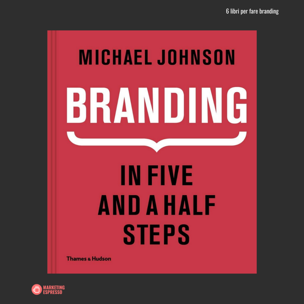 libri branding - branding. in five and a half steps