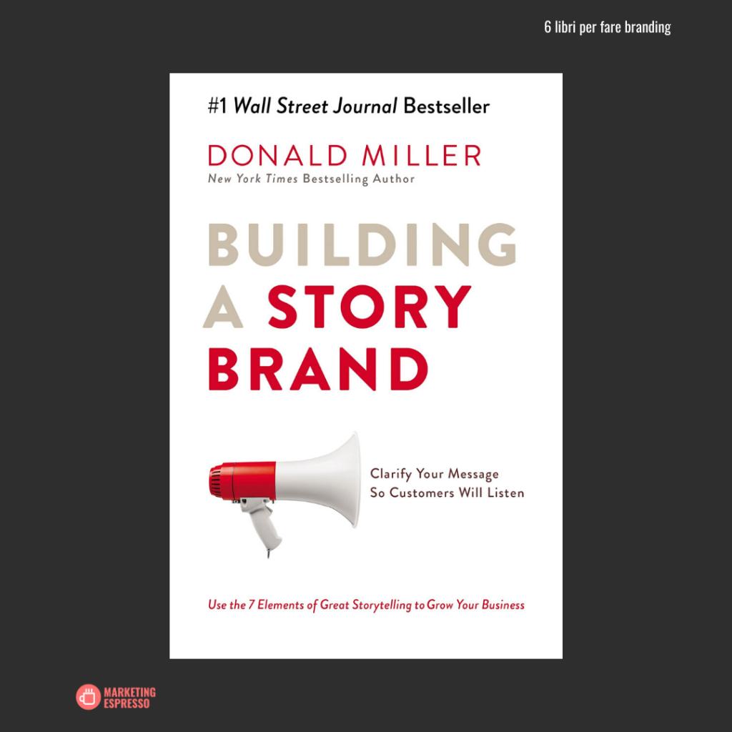 libri branding - building a story brand