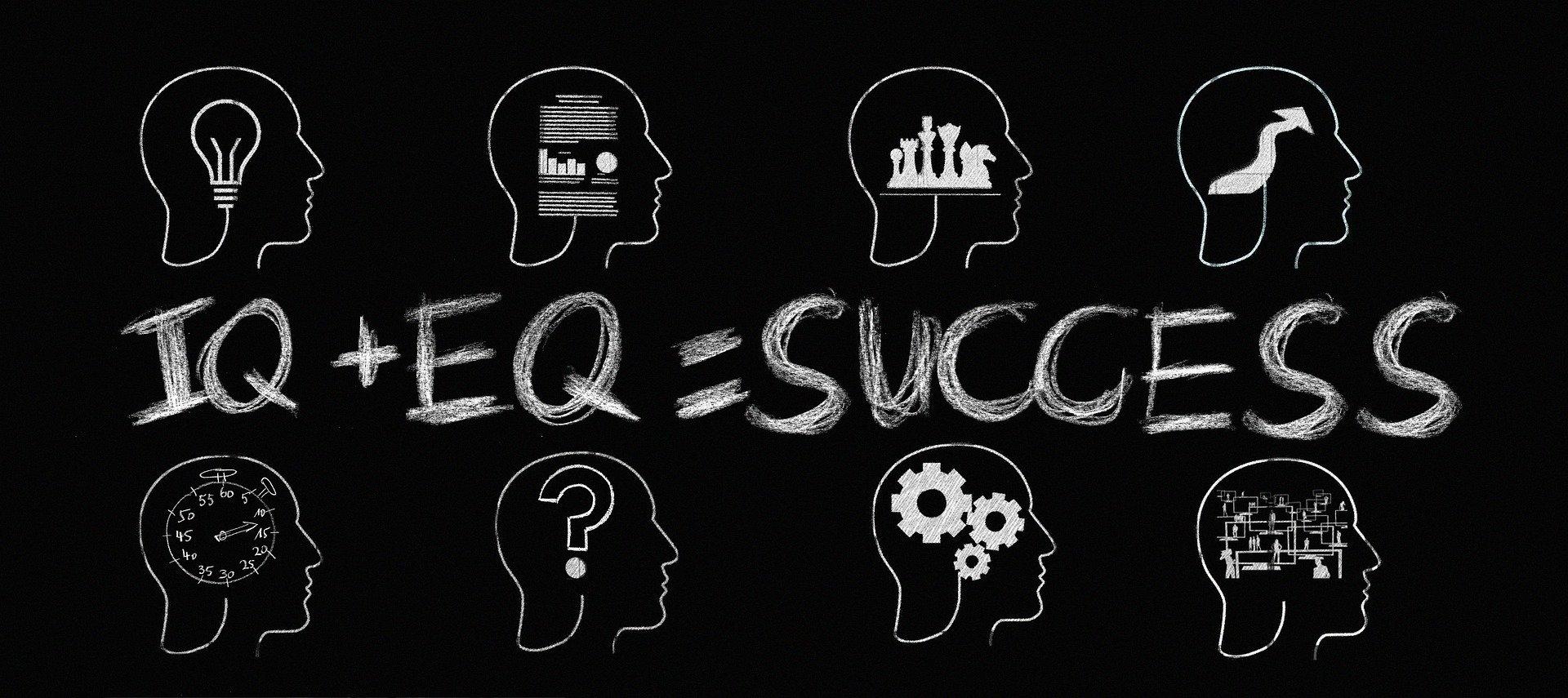 l'intelligenza emotiva come strumento per il successo