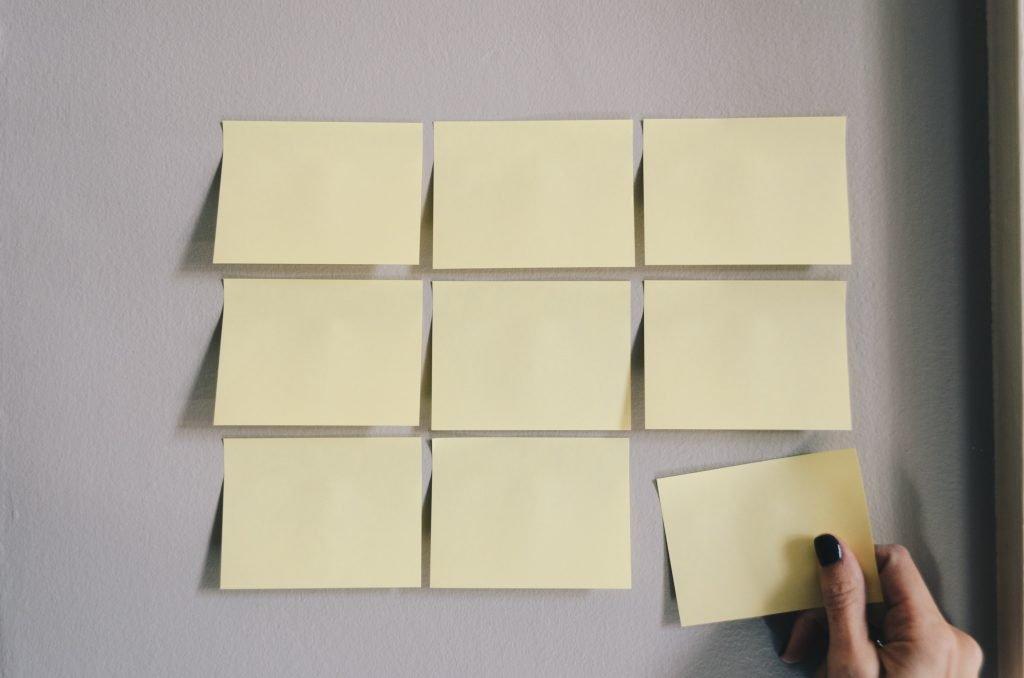 Come creare un perfetto piano editoriale per i contenuti