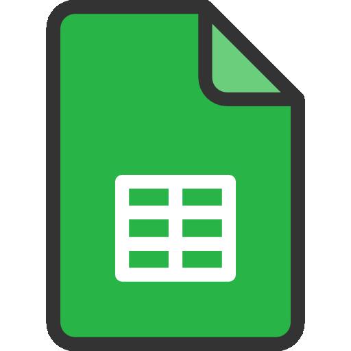 Come creare un piano editoriale con Google Fogli