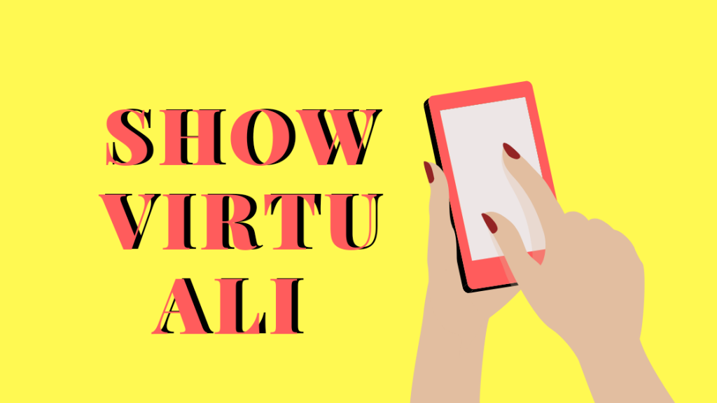 Show Virtuali