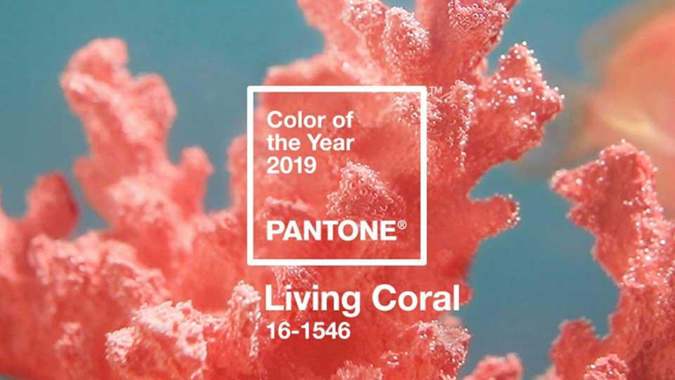 Lo stile Living Coral