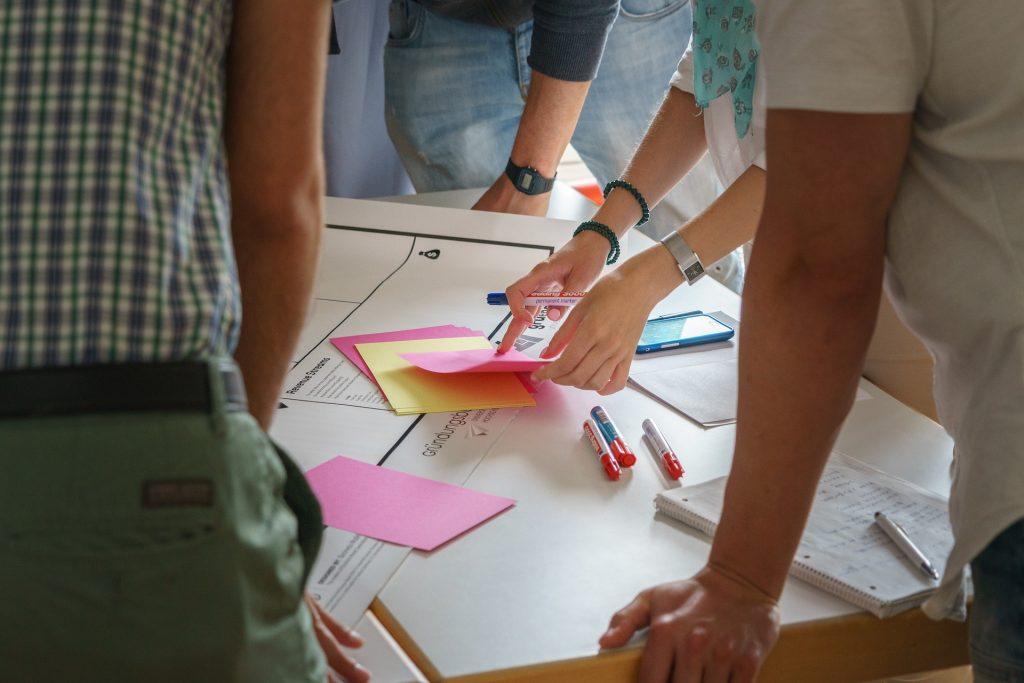 Design Thinking - Ideate