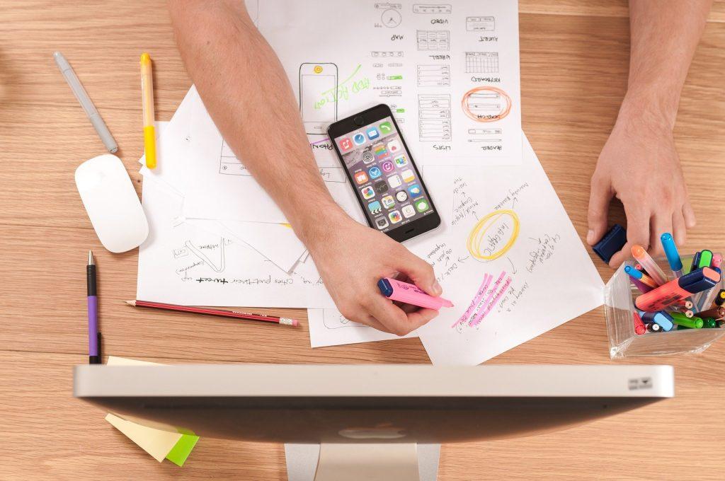 Design Thinking - Prototype