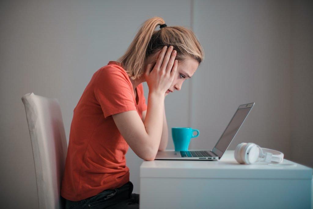 rapporto con il fallimento confronto tra social media manager e imprenditore