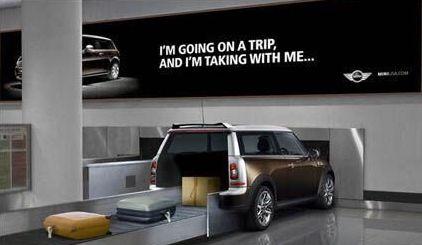 unconventional marketing