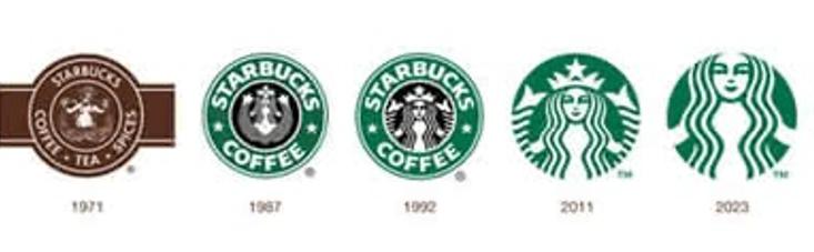 Rebranding Starbucks