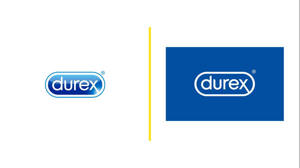 Durex rebranding