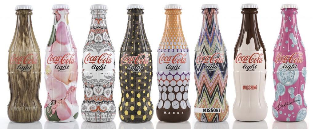 co-branding coca-cola fashion