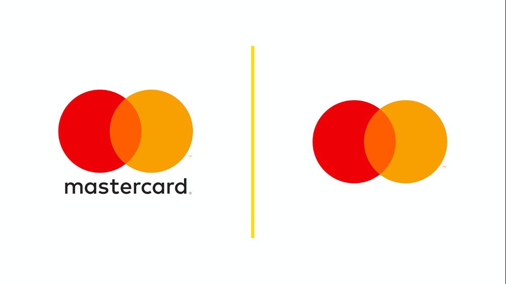 Mastercard rebranding