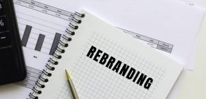 rebranding 2021