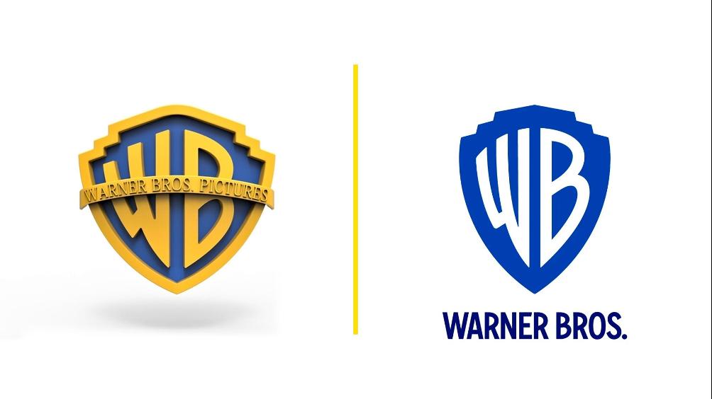 WB rebranding