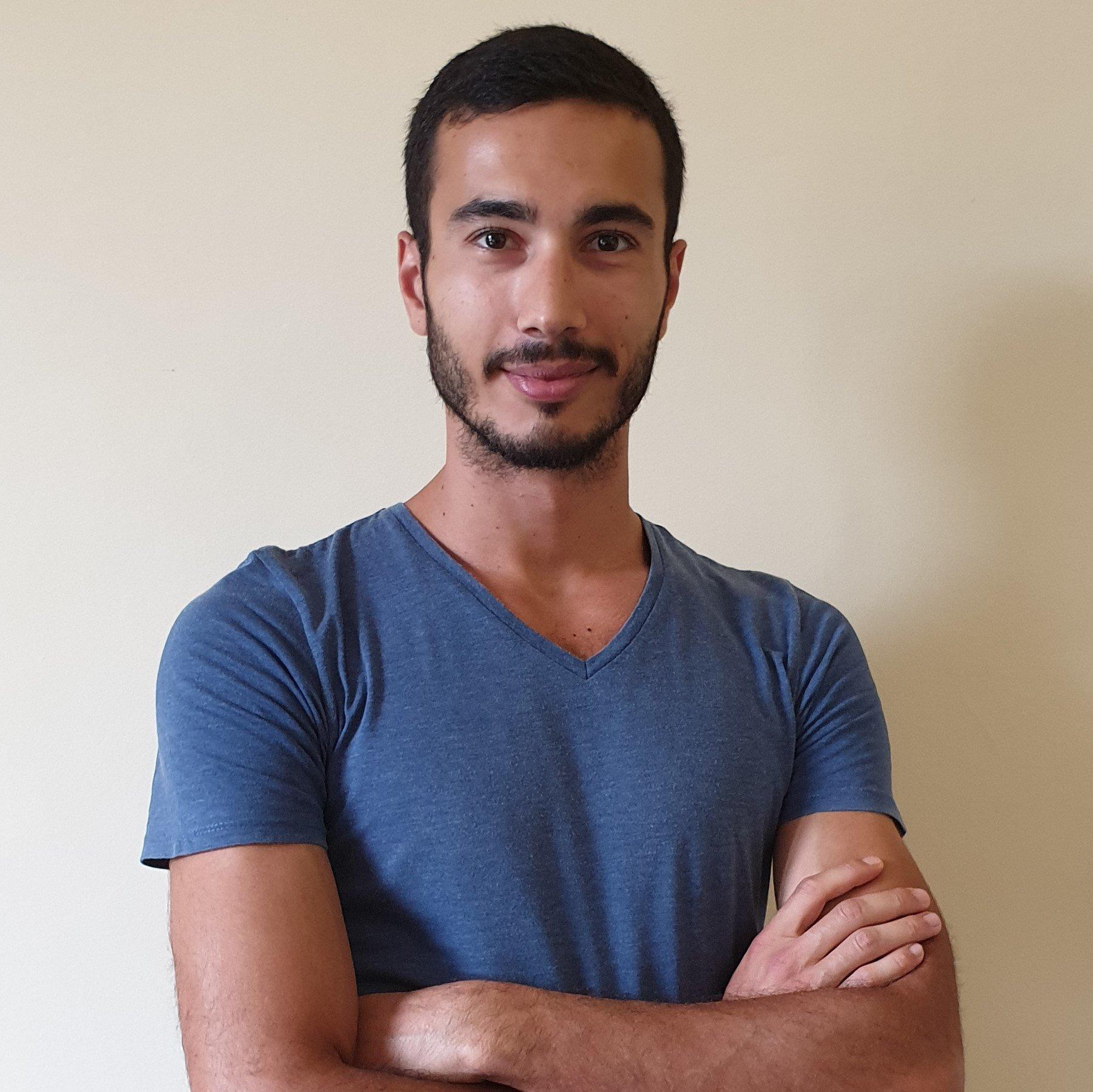 Edoardo Maria Erriu - igital strategist & Advertising specialist