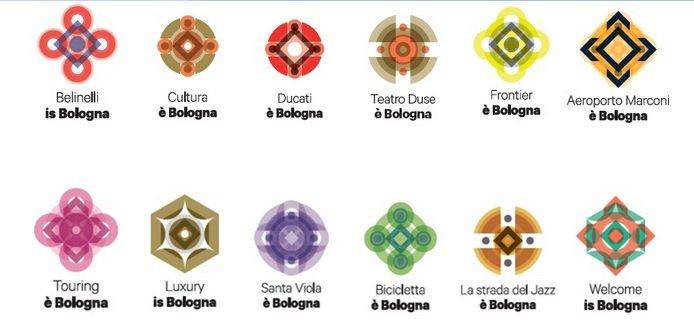 brand Bologna