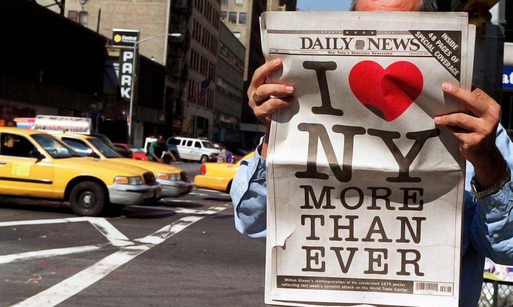 I love NY, more than ever
