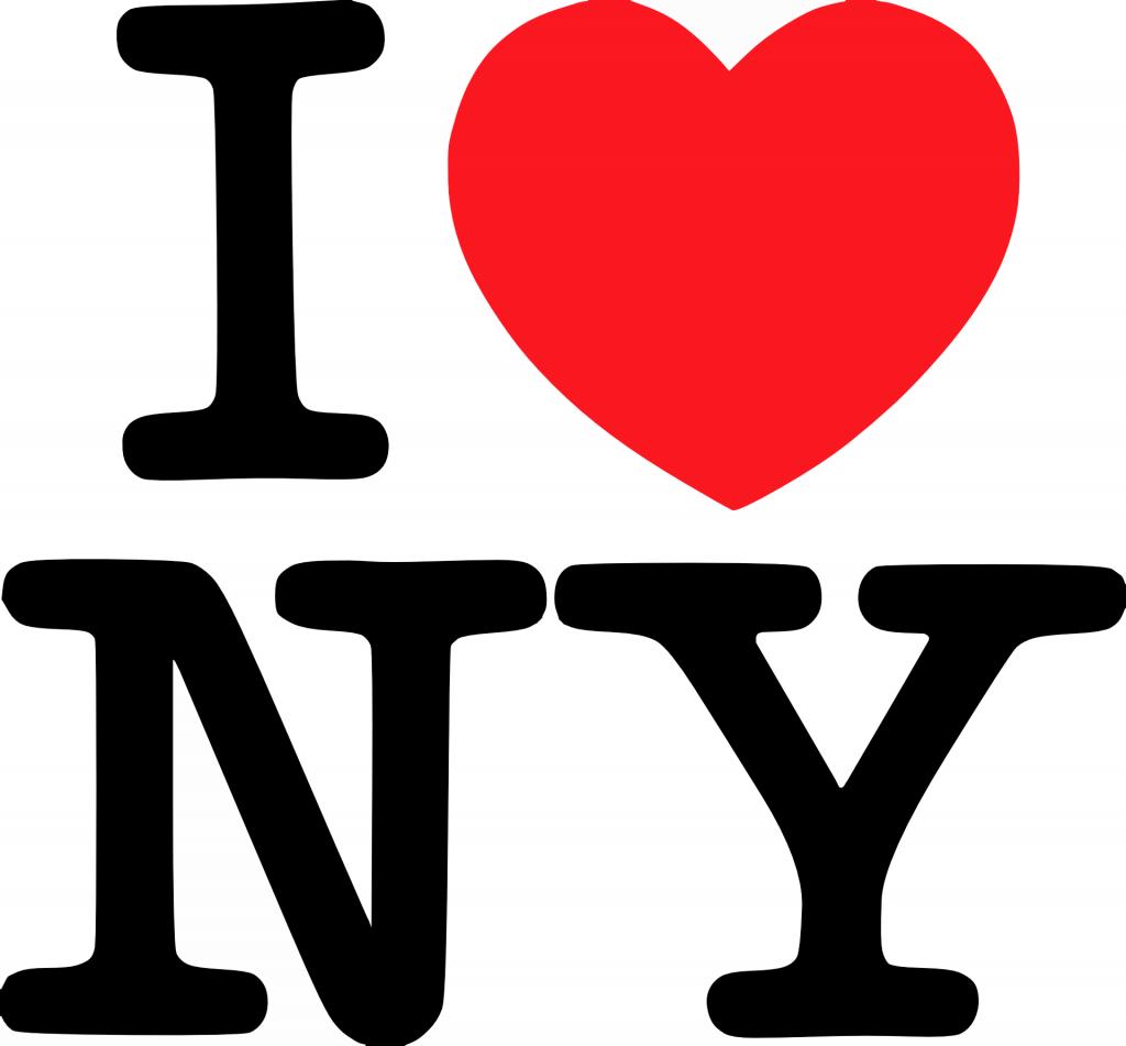 I love New York - logo