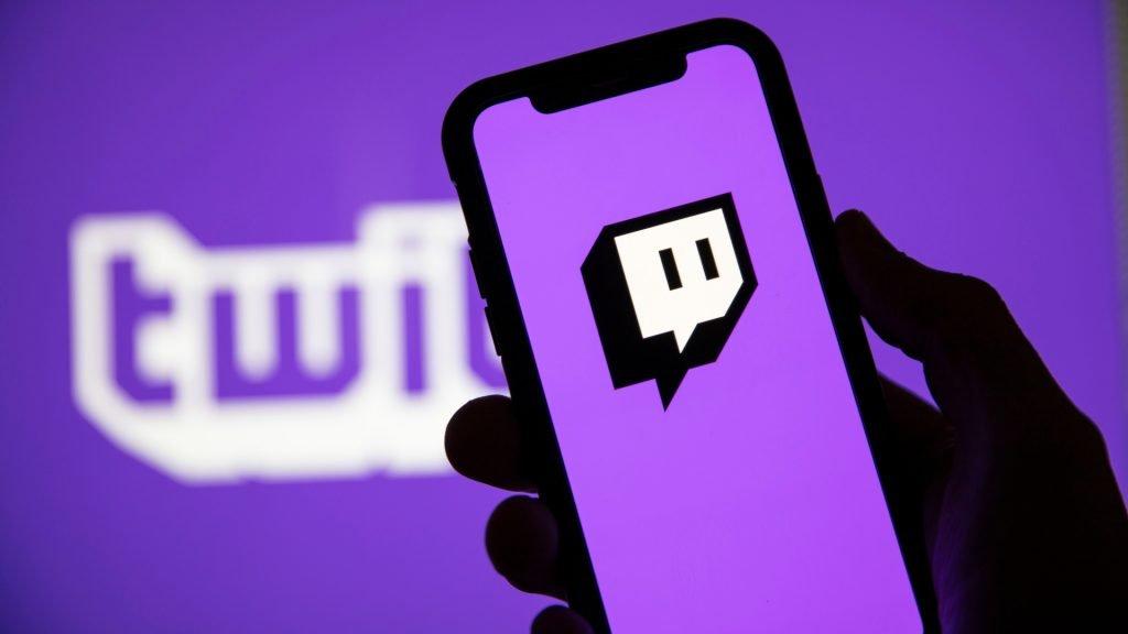 Twitch, piattaforma gaming
