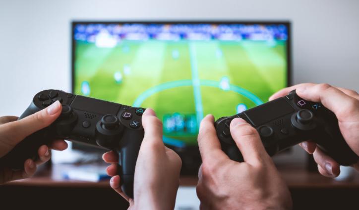 videogames - eSport Marketing