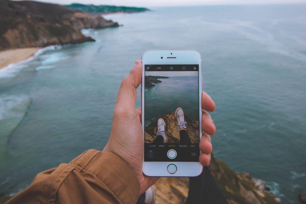 Fotografare la vita